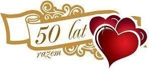 Jubileusz 50-lecia pożycia małżeńskiego par w Gminie Niegosławice.